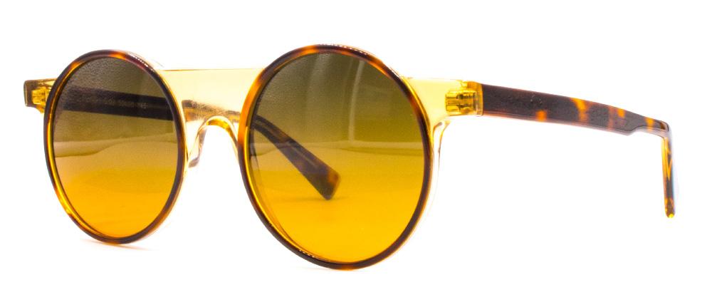 montature occhiali in plastica