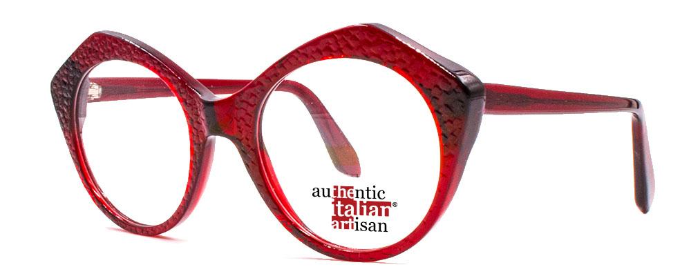 occhiali vista acetato vintage