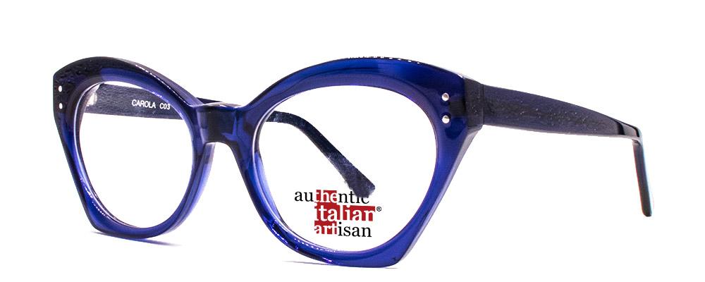 occhiali da vista acetato di cellulosa