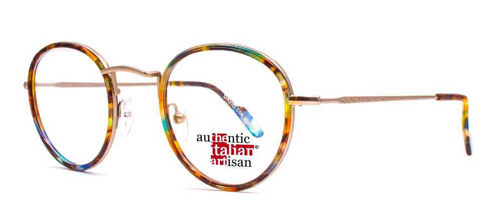 progettazione occhiali vista cadore