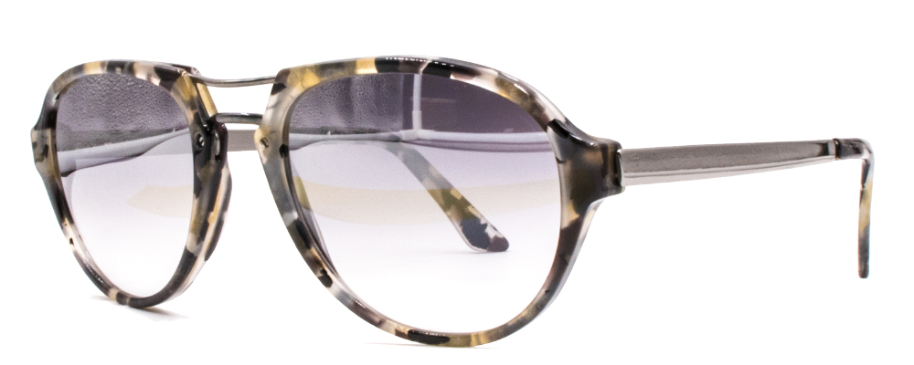fashion Acetate sunglasses